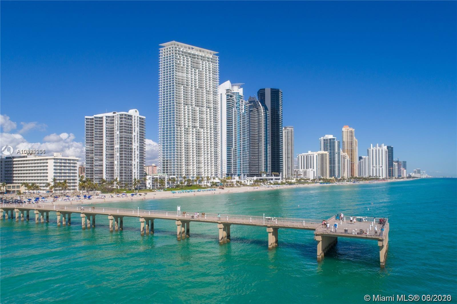 210  174th St #1011 For Sale A10829231, FL