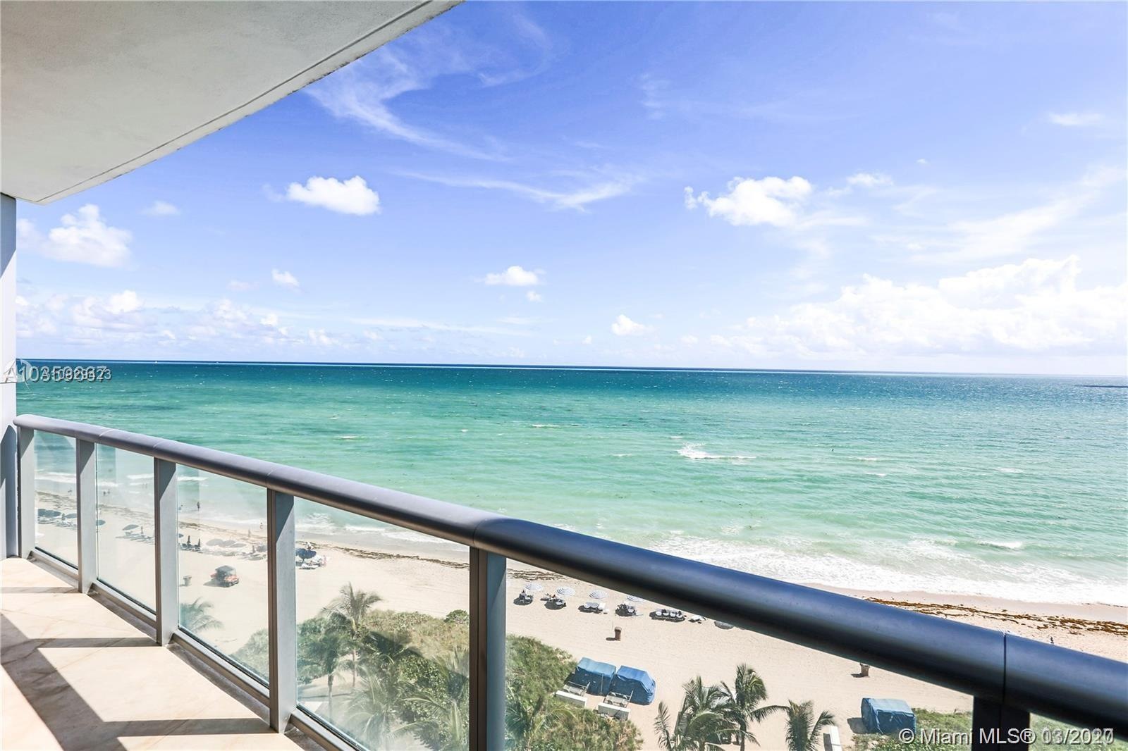 17001 Collins Ave 1005, Sunny Isles Beach, FL 33160