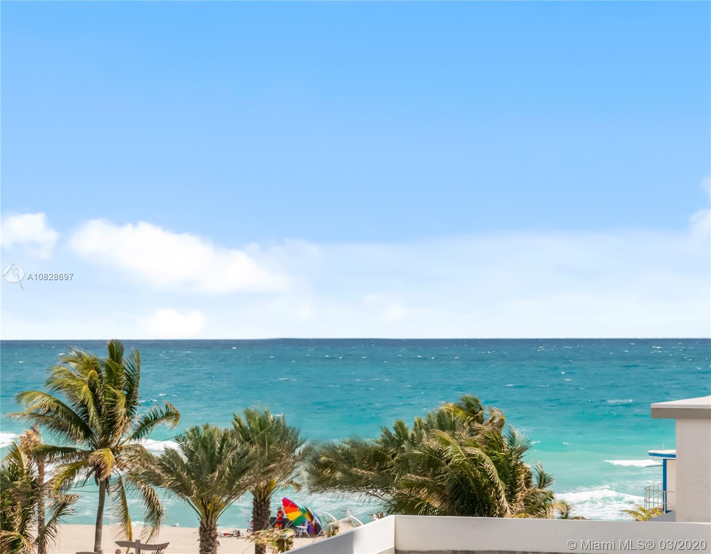 3111 N Ocean Dr #402 For Sale A10828697, FL