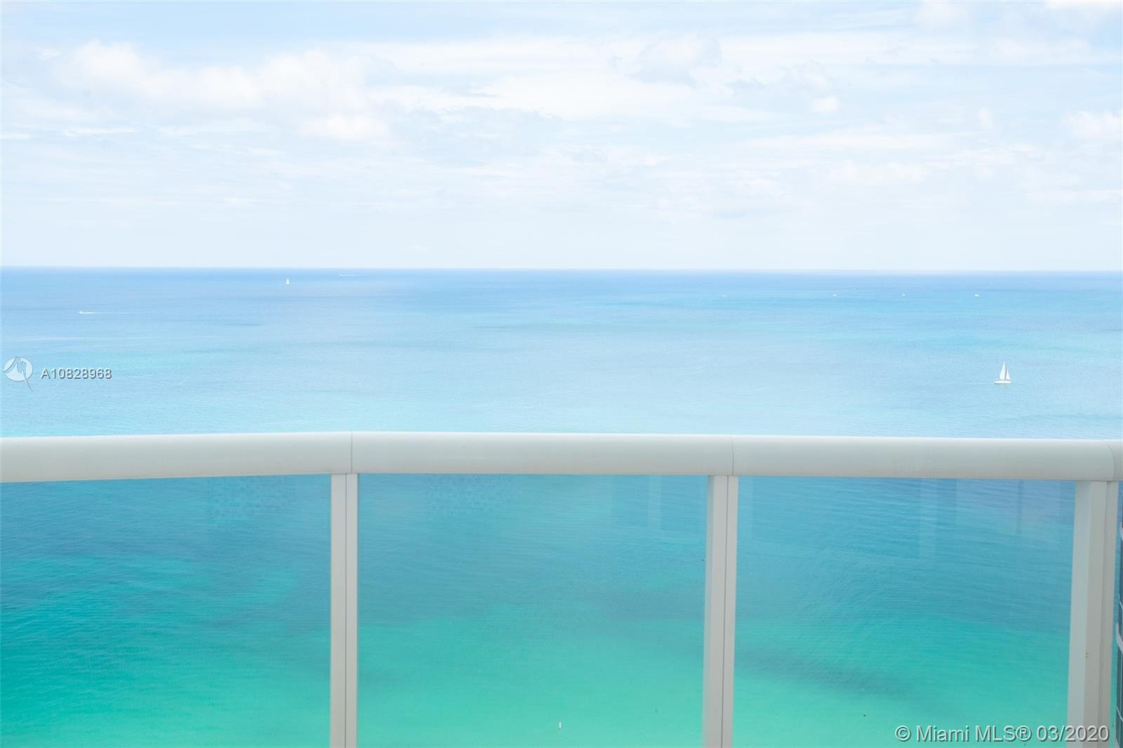 15811  COLLINS AVE #3004 For Sale A10828968, FL