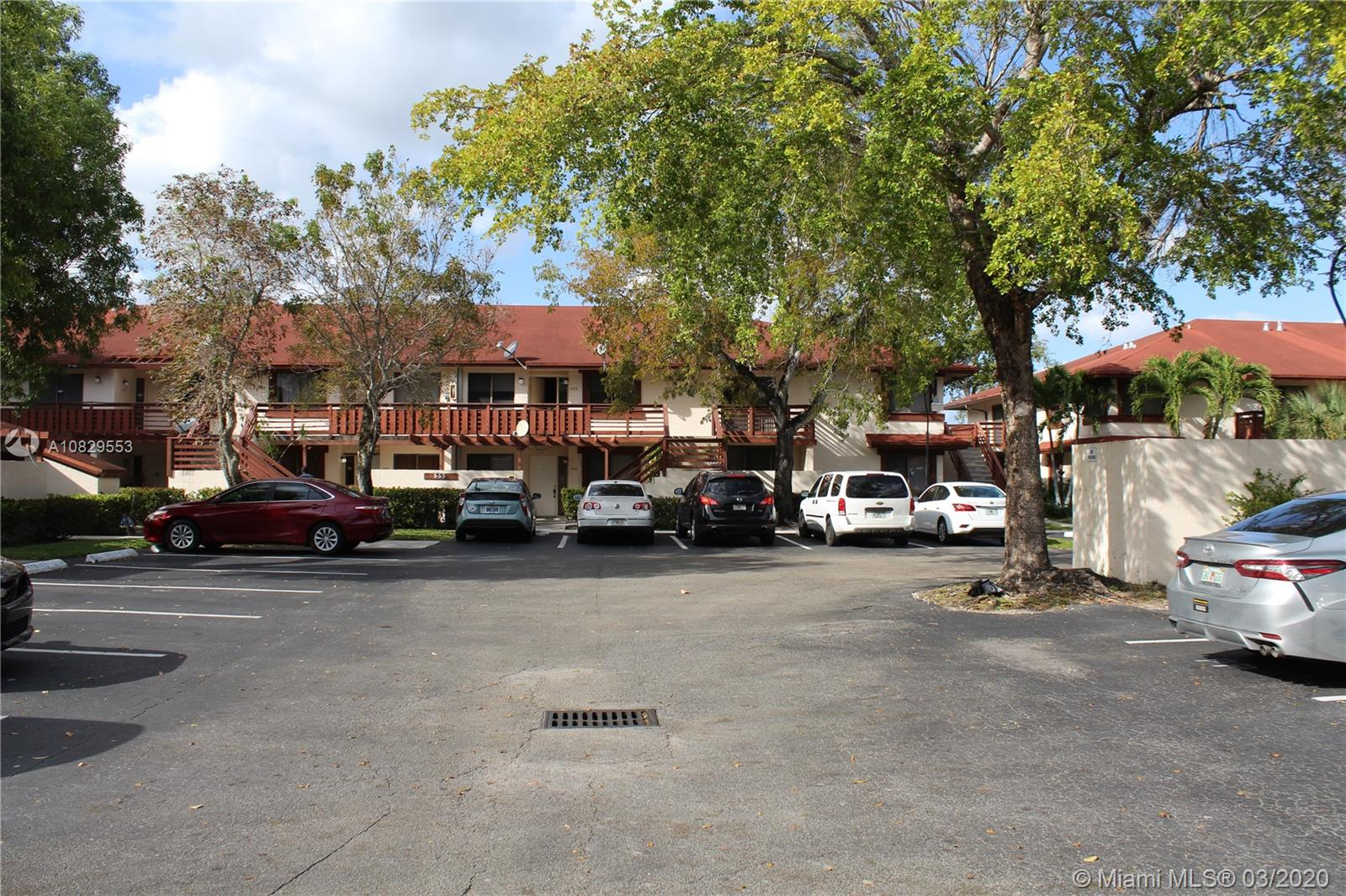 555 NW 210th St #204-30 For Sale A10829553, FL