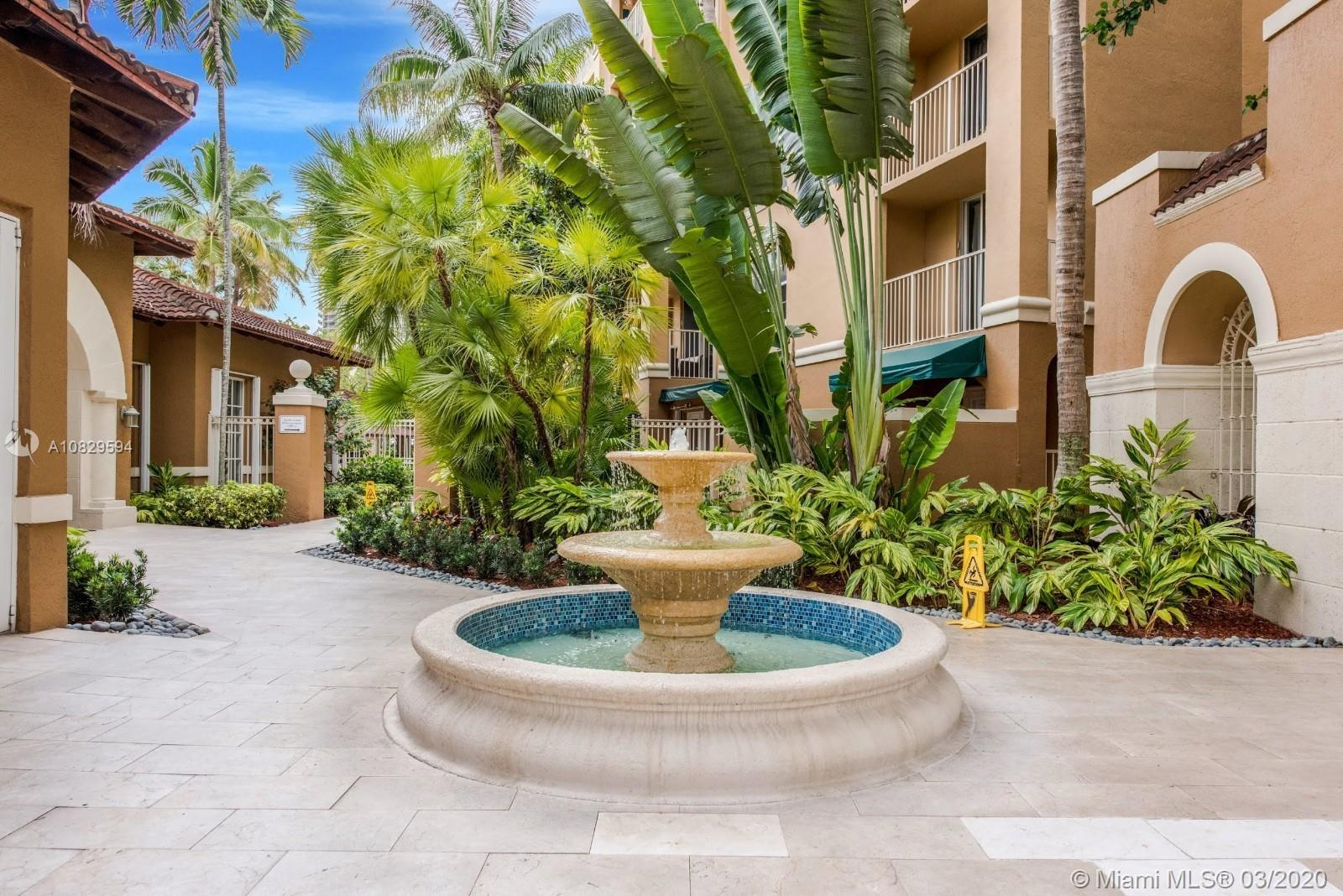 19601 E COUNTRY CLUB DR #7-308 For Sale A10829594, FL