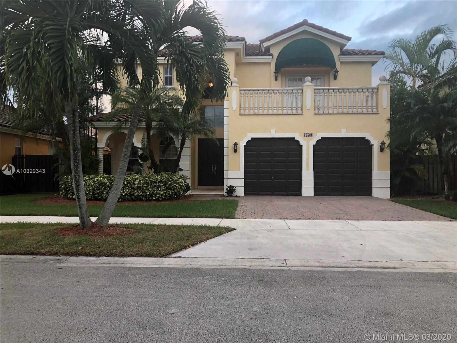 16500 SW 67th Ter, Miami, FL 33193