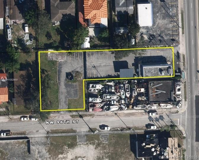 9650 NW 27th Ave  For Sale A10829691, FL