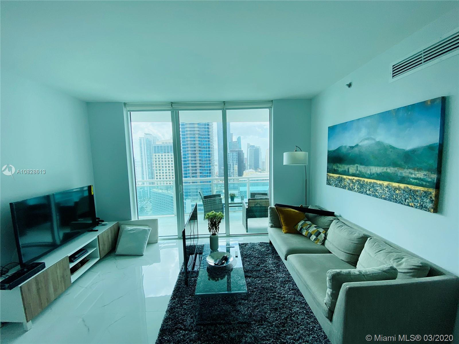 950  Brickell Bay Dr #3207 For Sale A10828613, FL