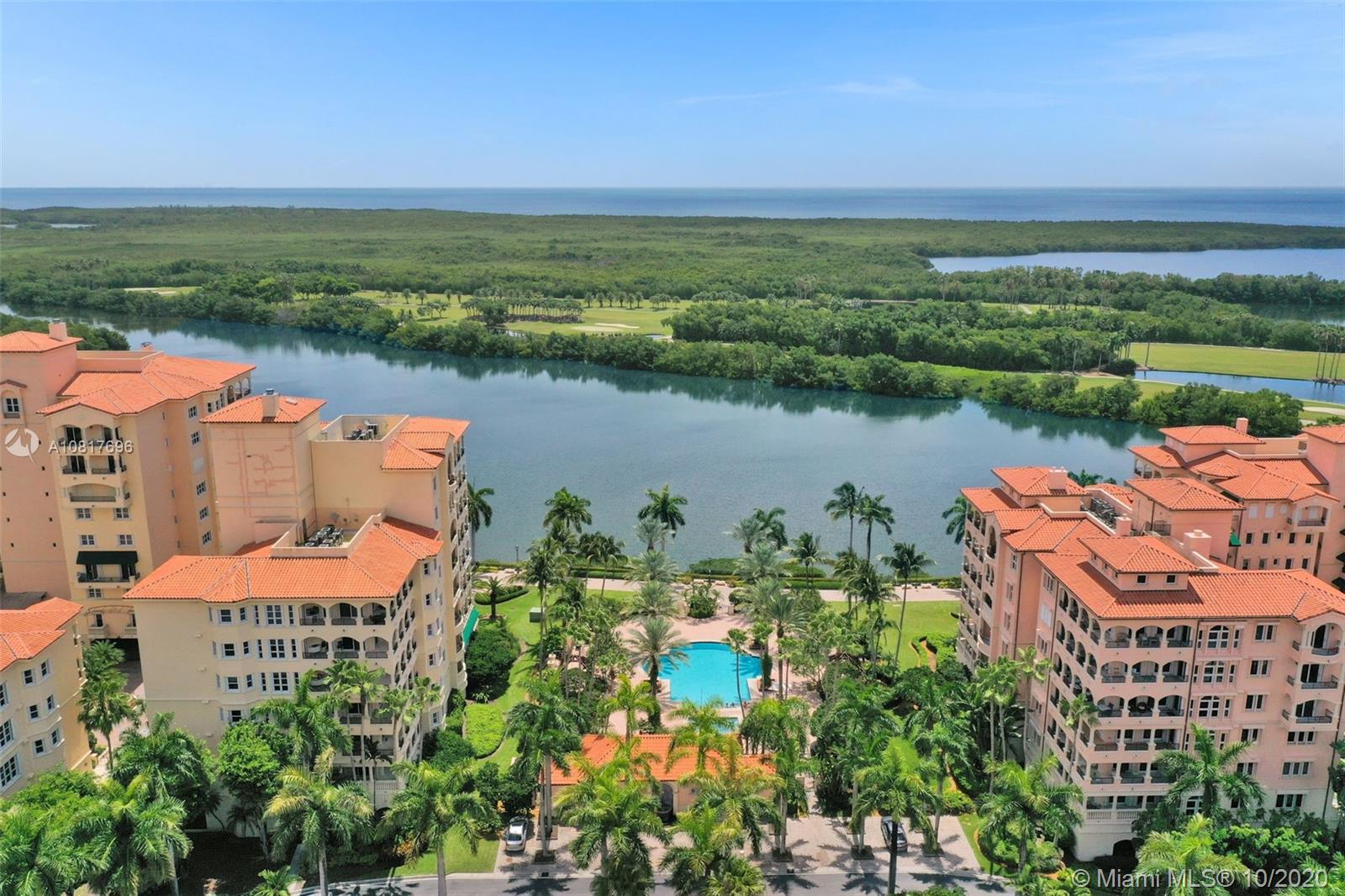 13635  Deering Bay Dr #244 For Sale A10817696, FL