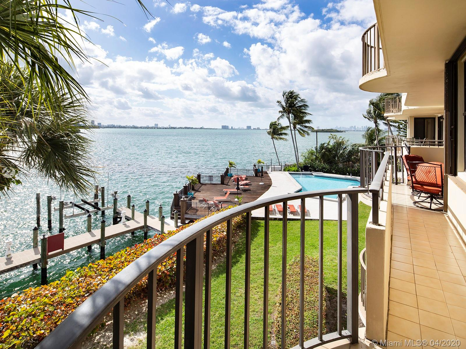 12000 N Bayshore Dr #310 For Sale A10828981, FL