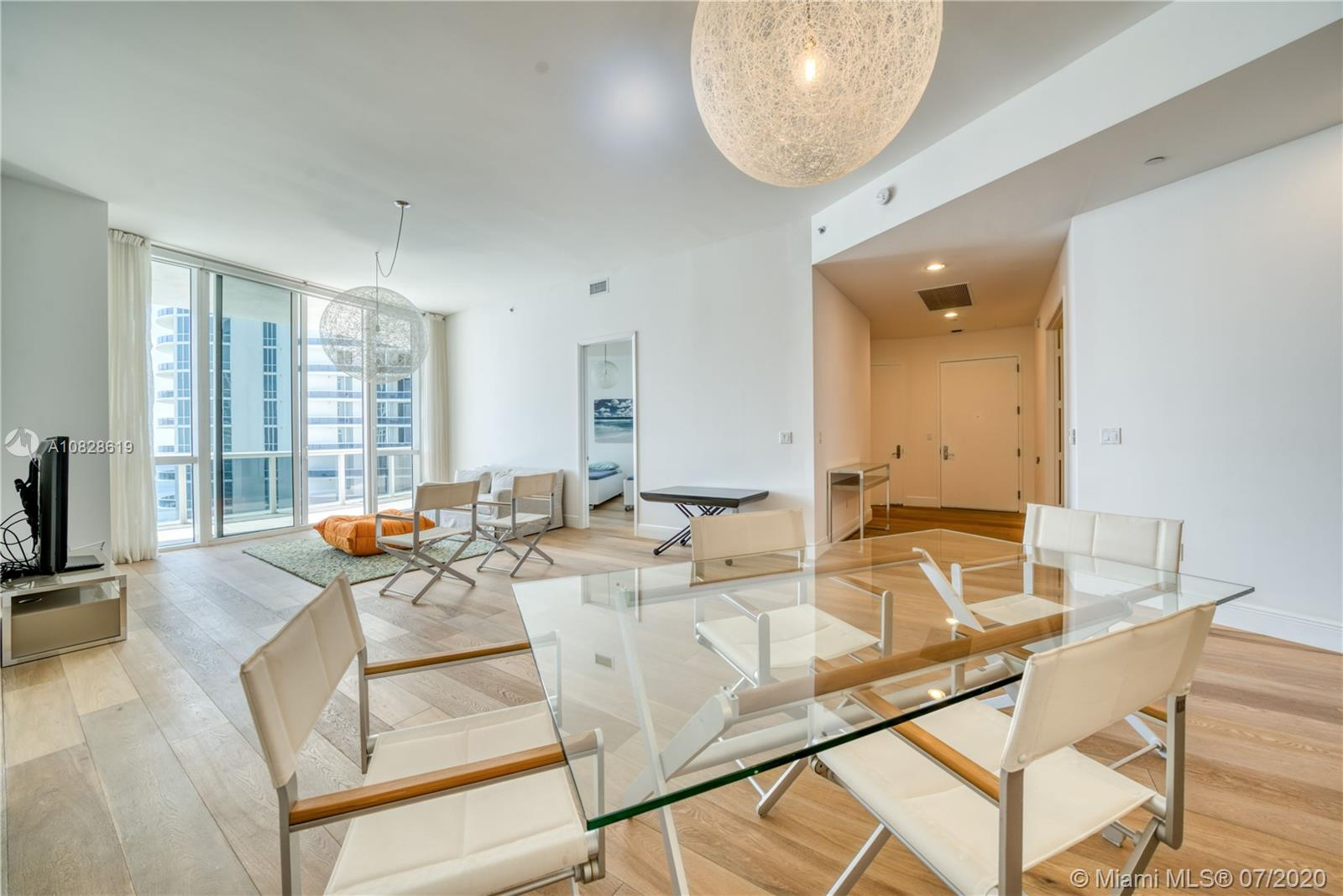 15901  Collins Ave #3507 For Sale A10828619, FL