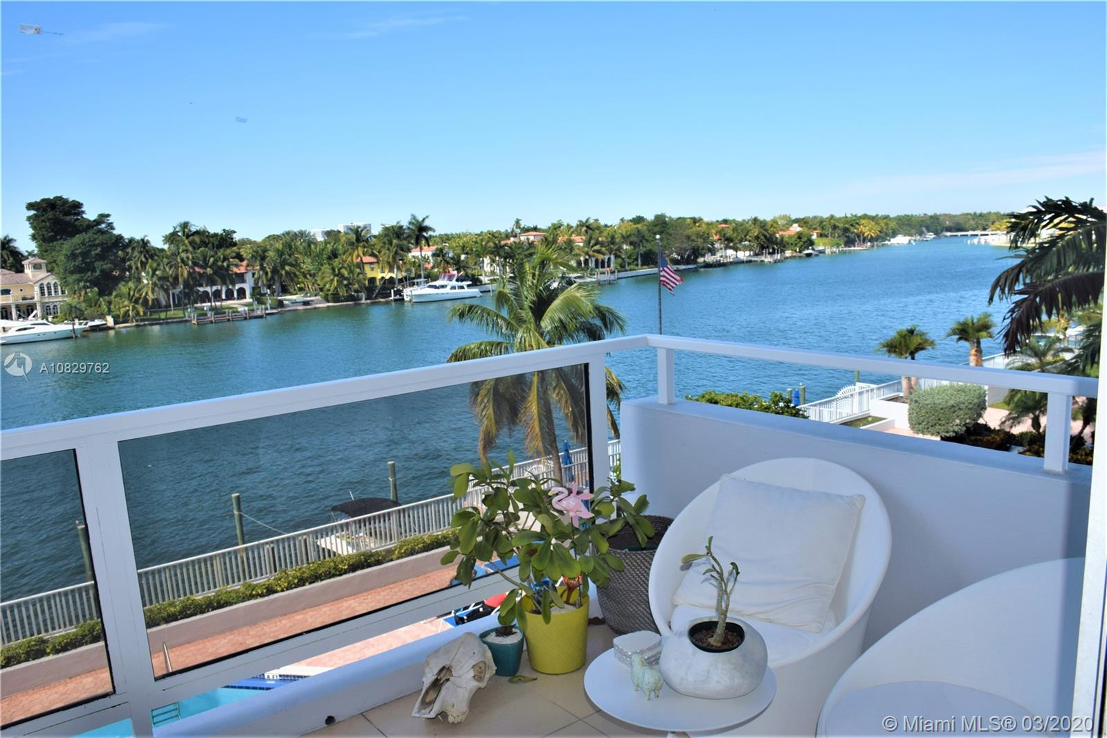 5700  Collins Ave #4F For Sale A10829762, FL