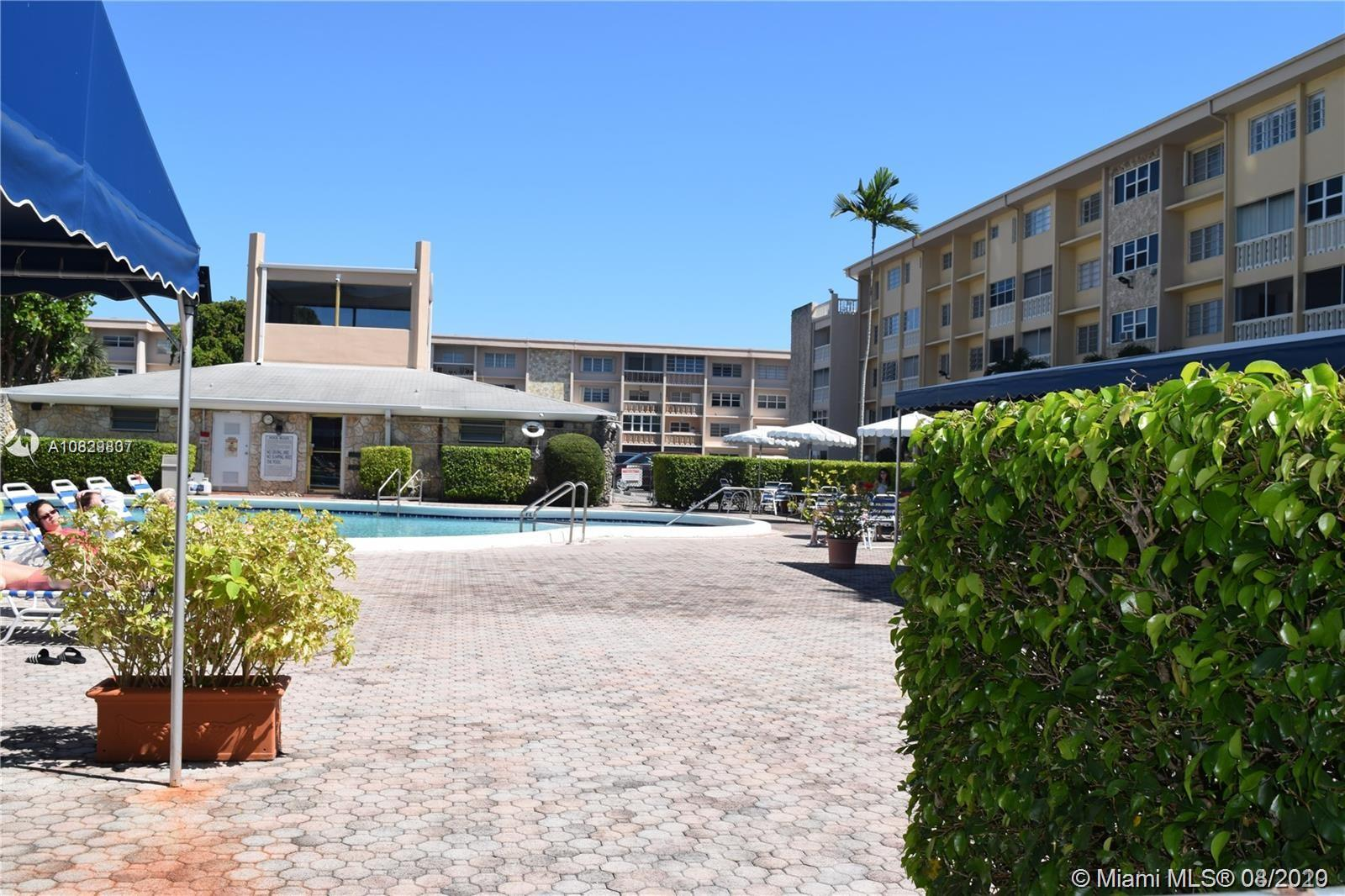 215 SE 3rd Ave #406C For Sale A10829807, FL