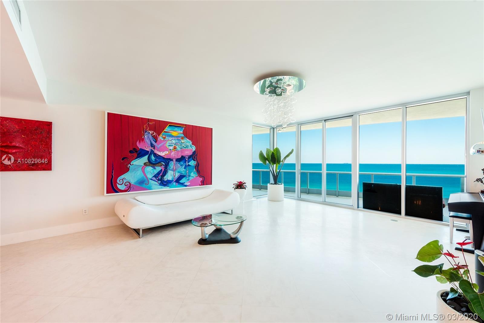 5959  Collins Ave #1203 For Sale A10829646, FL
