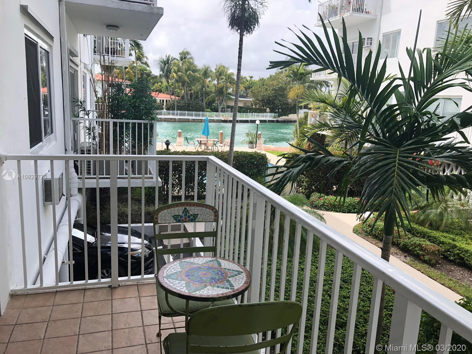 10250 W Bay Harbor Dr #2C For Sale A10829778, FL