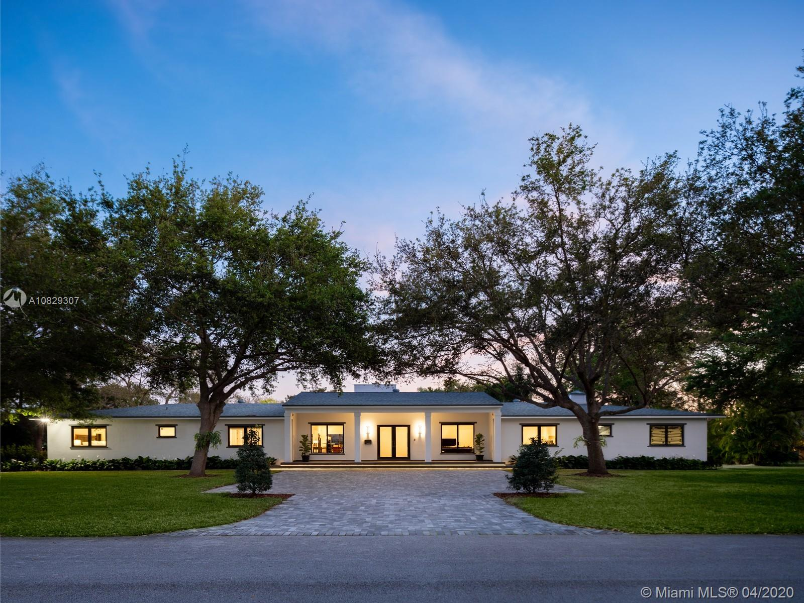 6490 SW 113th St  For Sale A10829307, FL