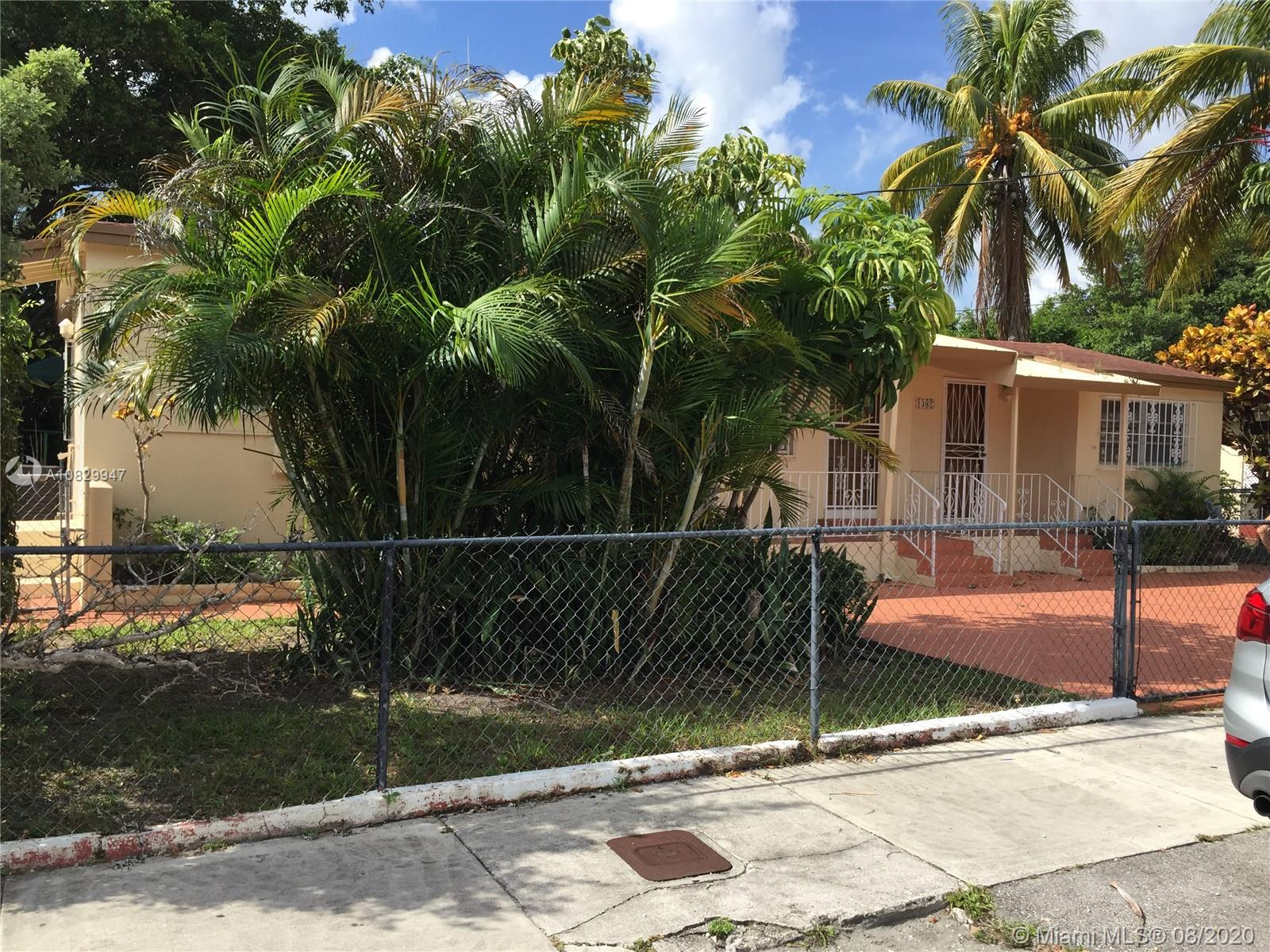 1380 SW 20th St  For Sale A10829947, FL