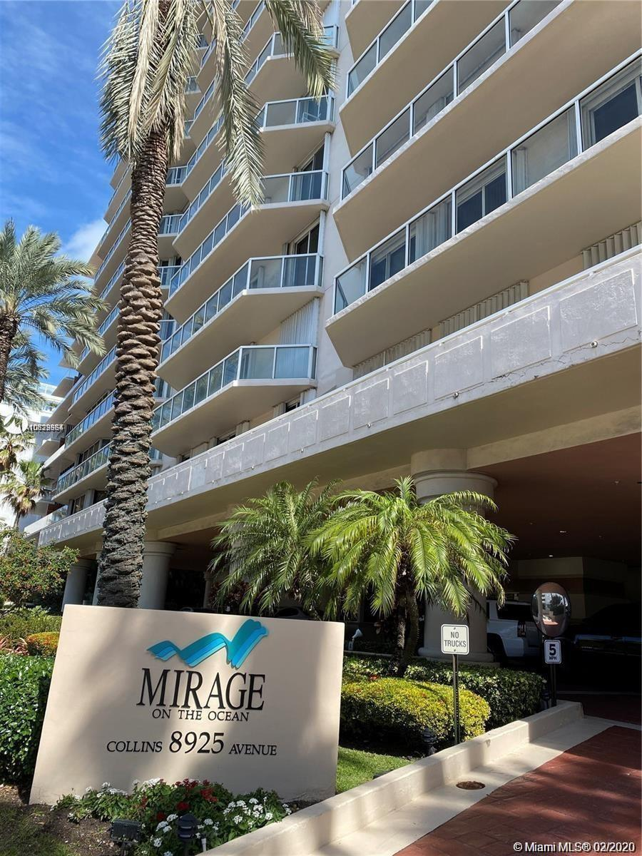 8925  Collins Ave #9F For Sale A10829964, FL