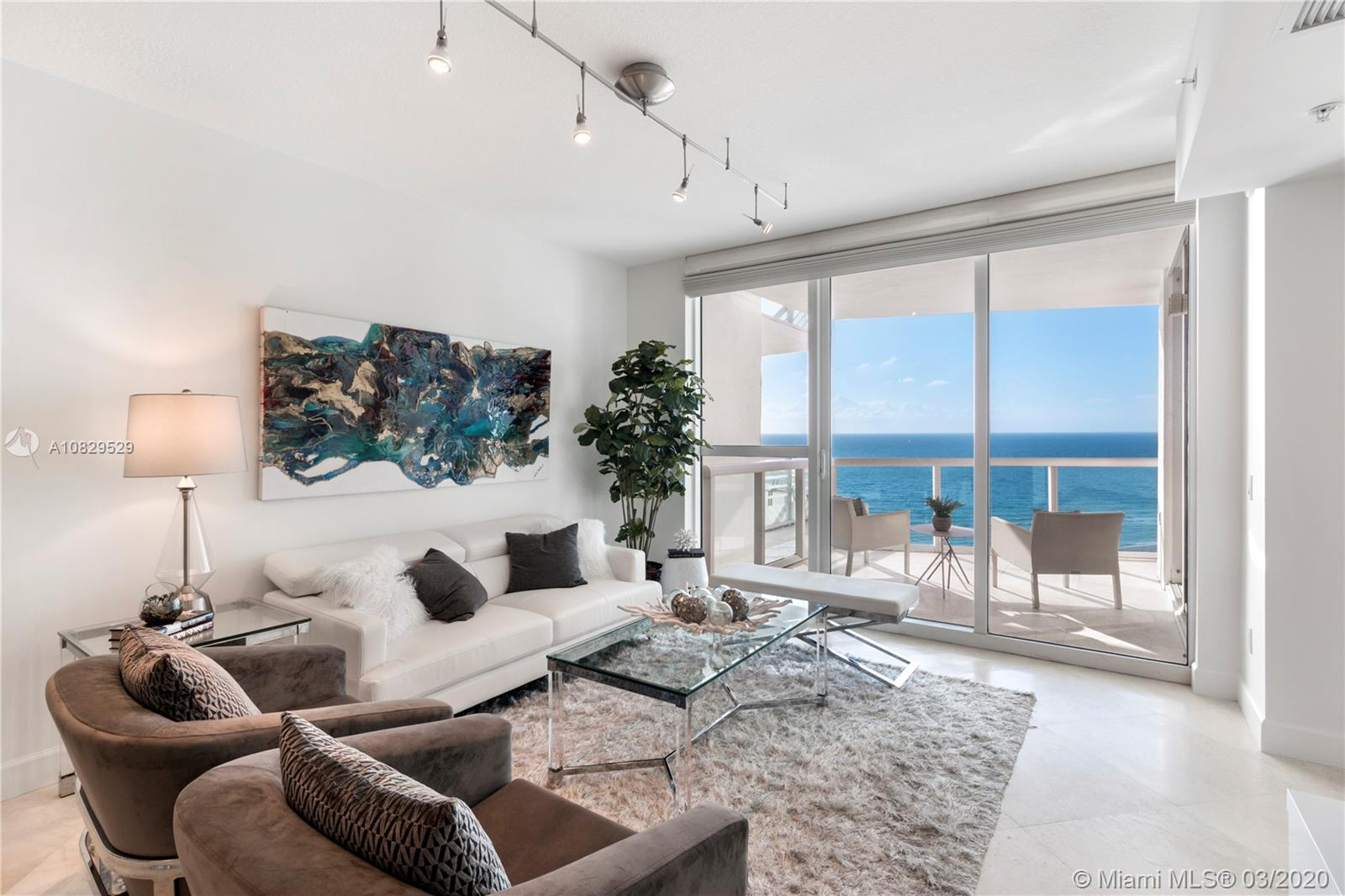 3801  Collins Ave #1602 For Sale A10829529, FL