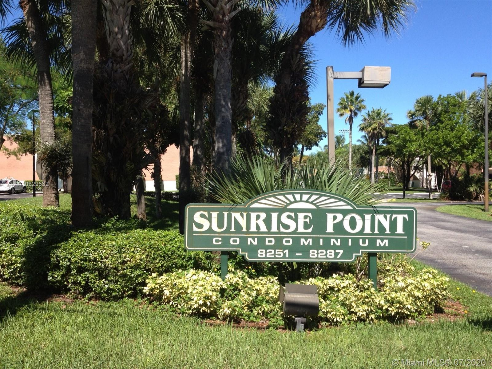 8267 SW 128th St #203 For Sale A10829532, FL