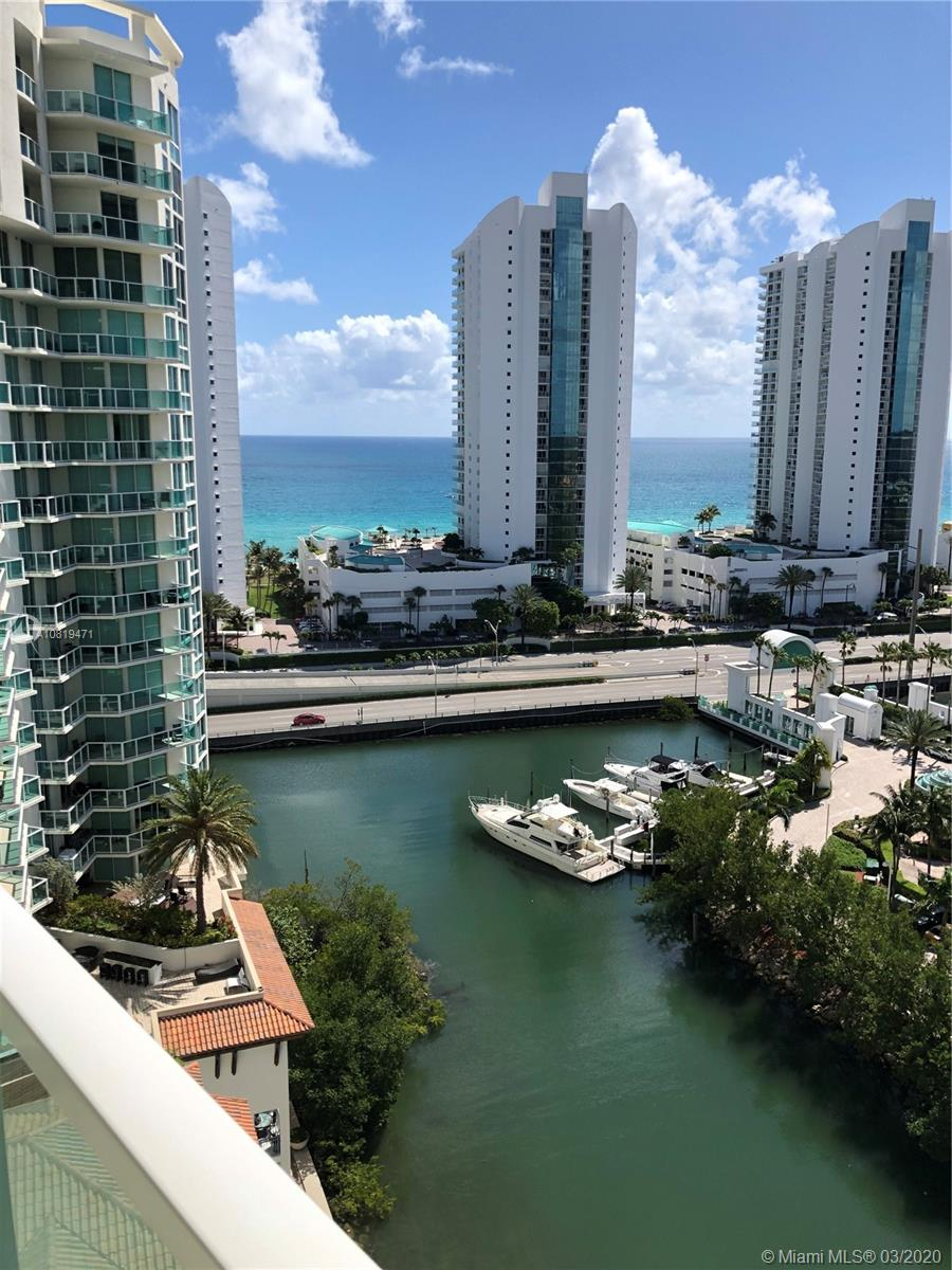 200  Sunny Isles Blvd #2-1505 For Sale A10819471, FL