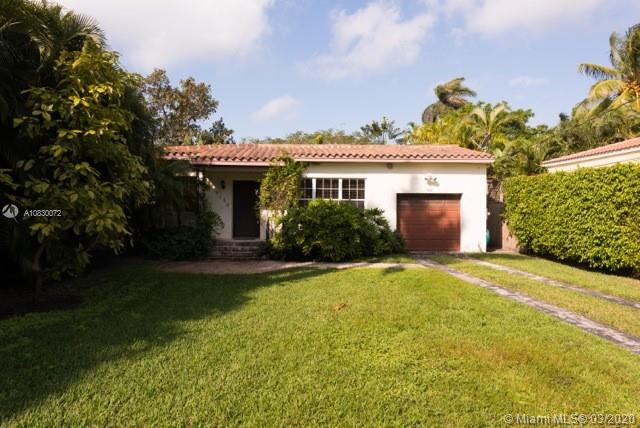 5130  Cherokee Ave  For Sale A10830072, FL