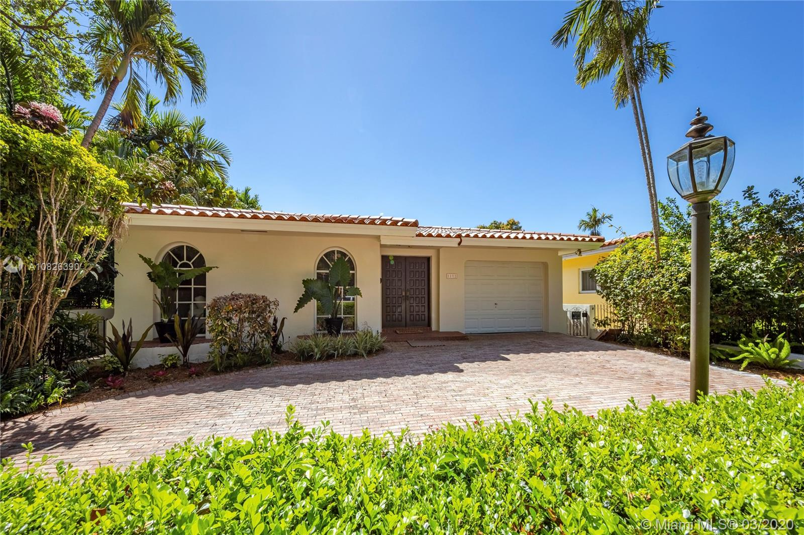 1112  Castile Ave  For Sale A10826390, FL