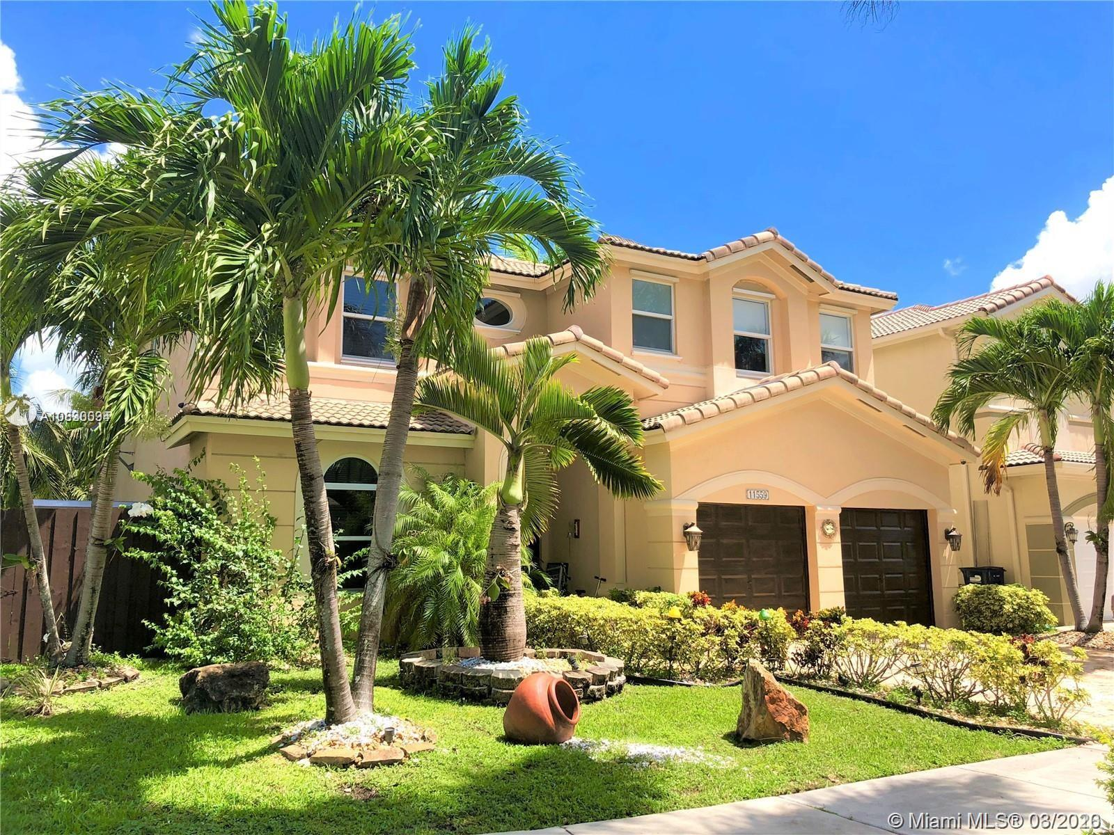 11559 NW 84th Terrace  For Sale A10830094, FL