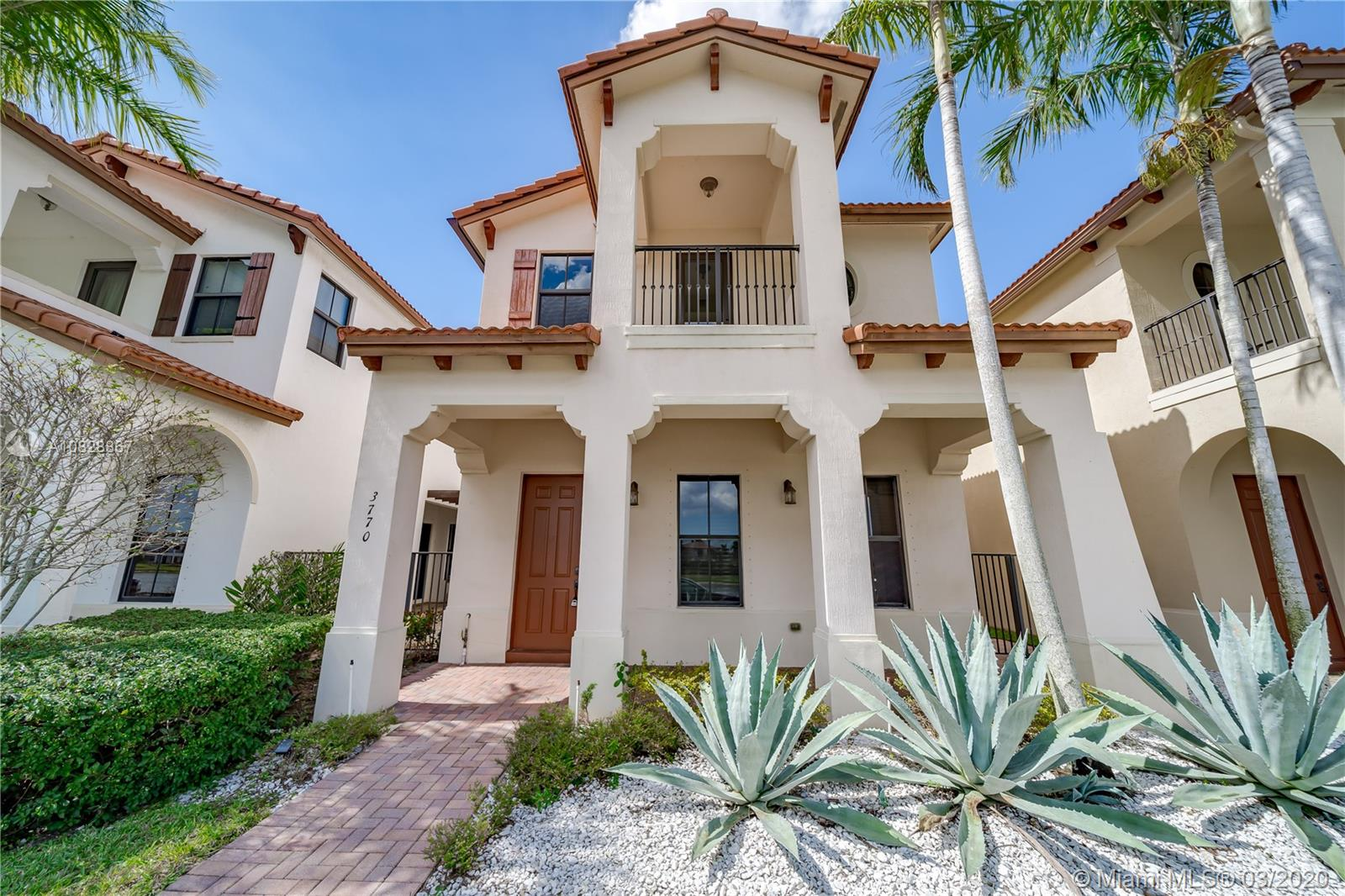 3770 NW 84th Way  For Sale A10828867, FL