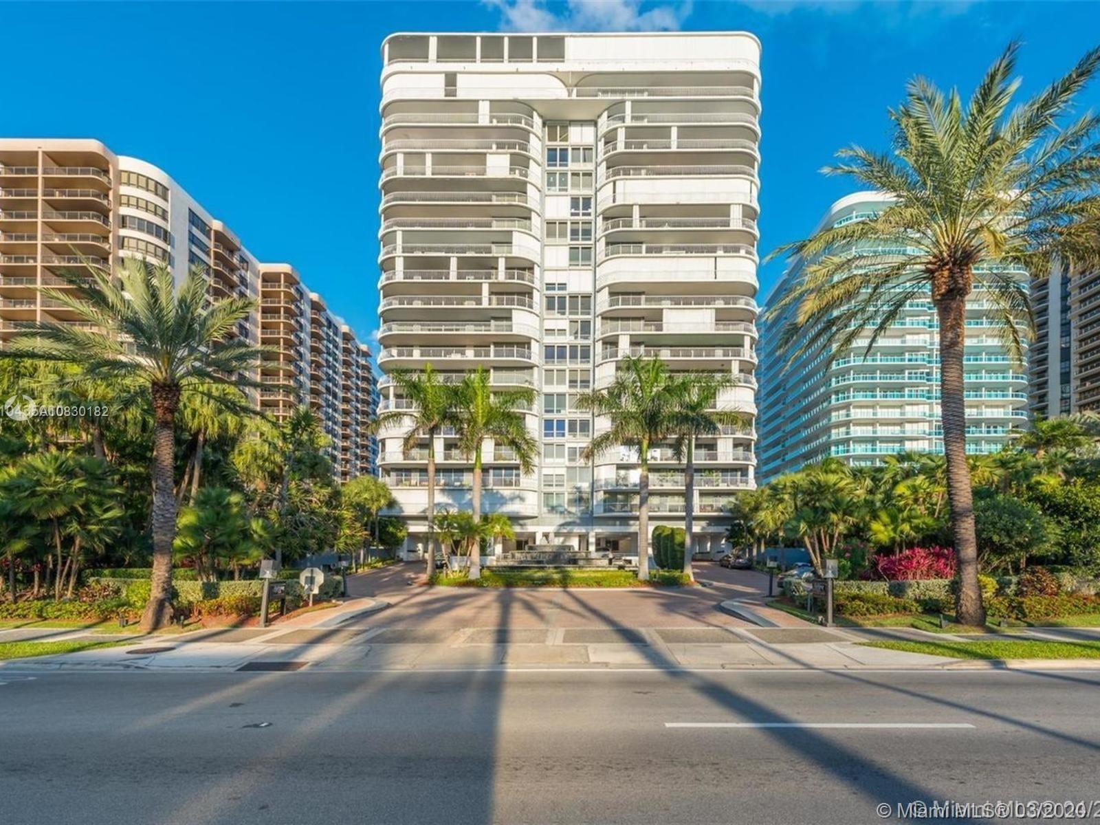 10155 Collins Ave 1006, Bal Harbour, FL 33154
