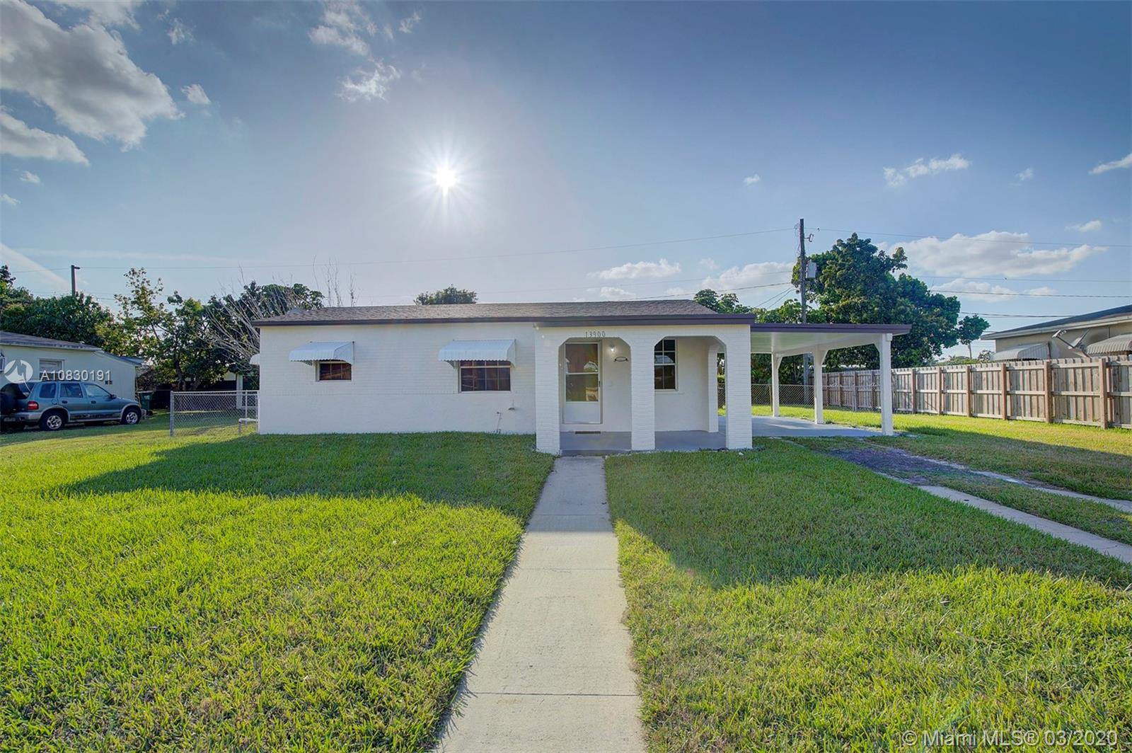 13900  Madison St  For Sale A10830191, FL