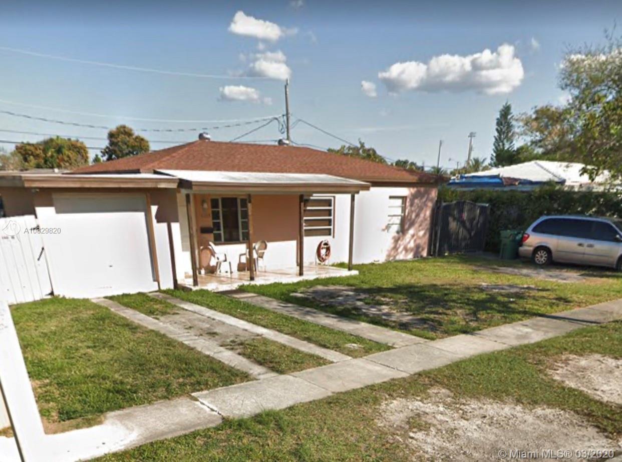 14025  Jackson St  For Sale A10829820, FL