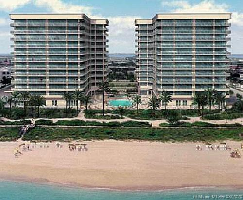 9595  Collins Ave #N5-J For Sale A10830238, FL