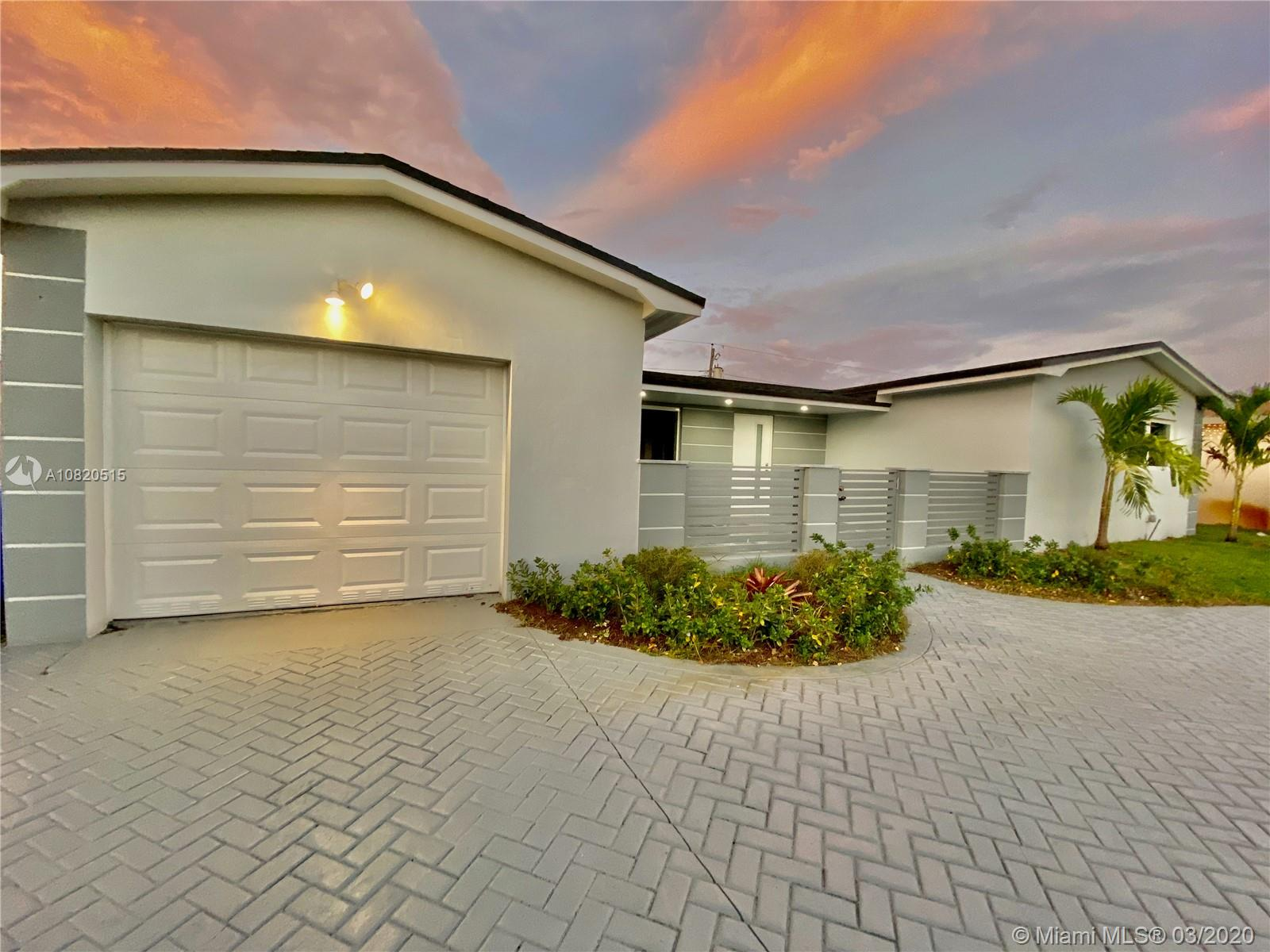 7741 NW 6th Ct  For Sale A10820515, FL