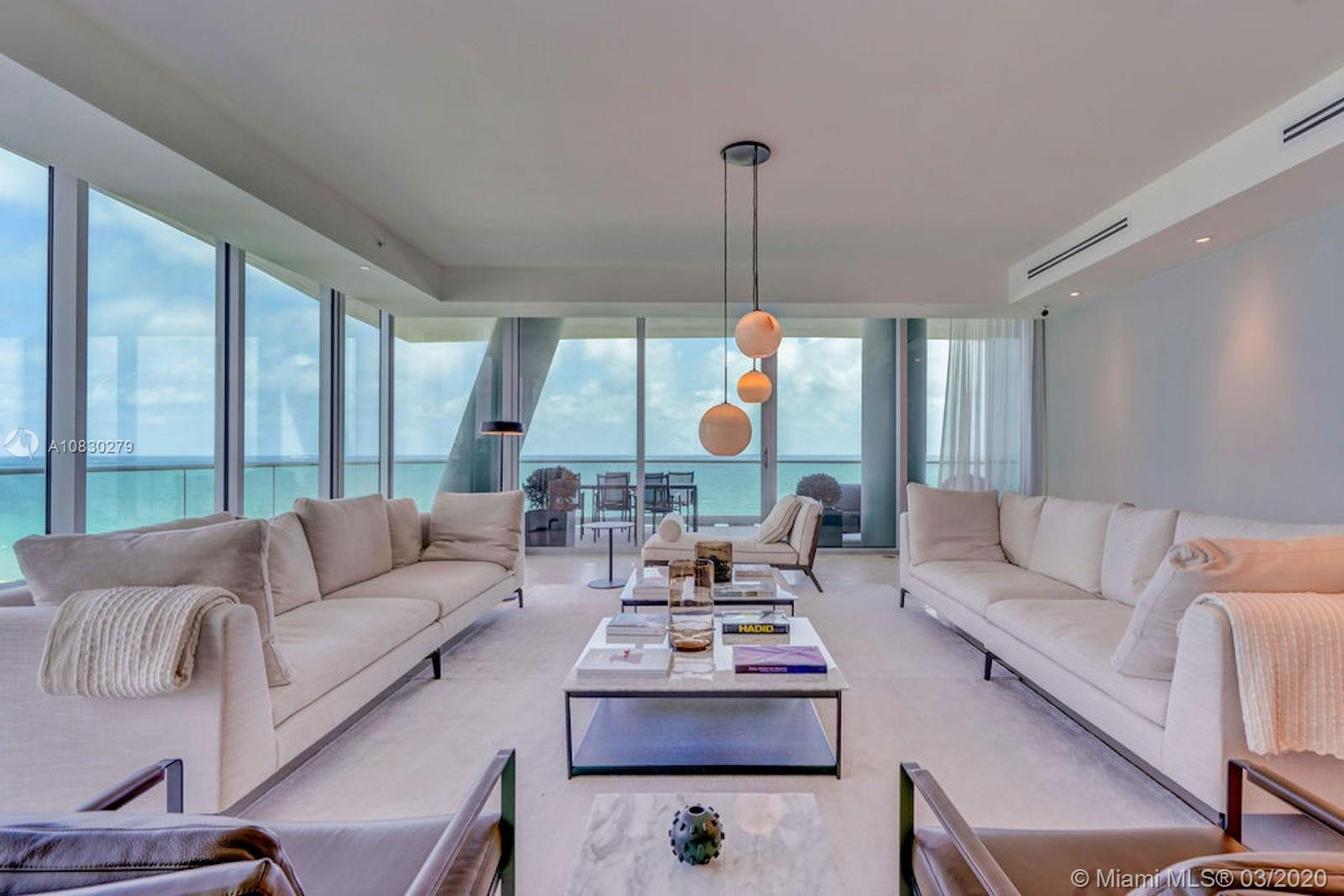 9349  Collins Ave #801 For Sale A10830279, FL