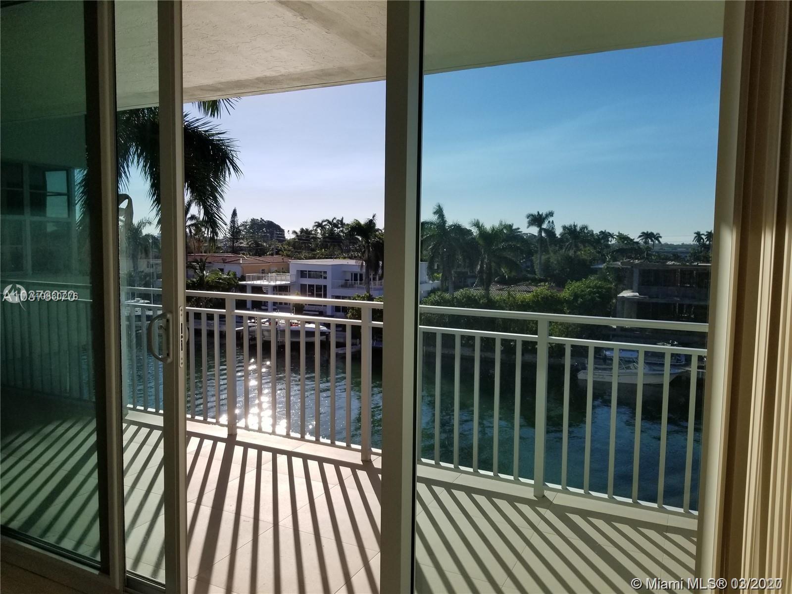 9500 W Bay Harbor Dr #4B For Sale A10830276, FL