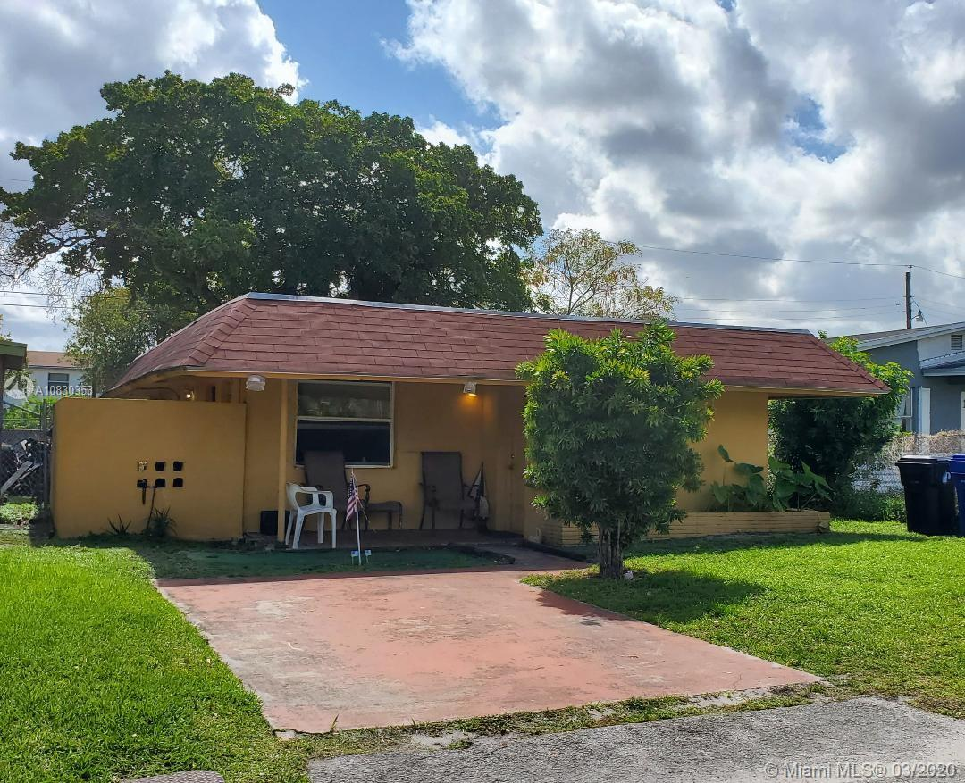 1708 NW 7th St  For Sale A10830353, FL