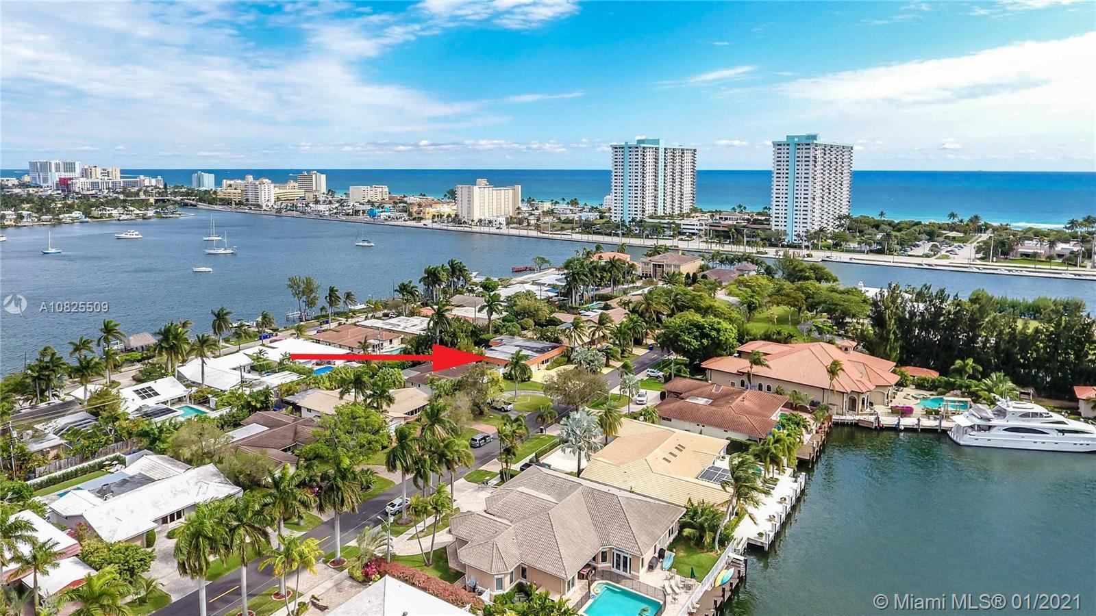 811  Washington St  For Sale A10825509, FL