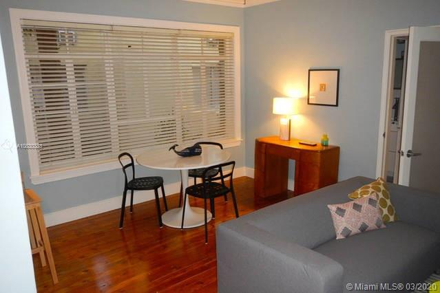 1611  euclid ave #6 For Sale A10830383, FL