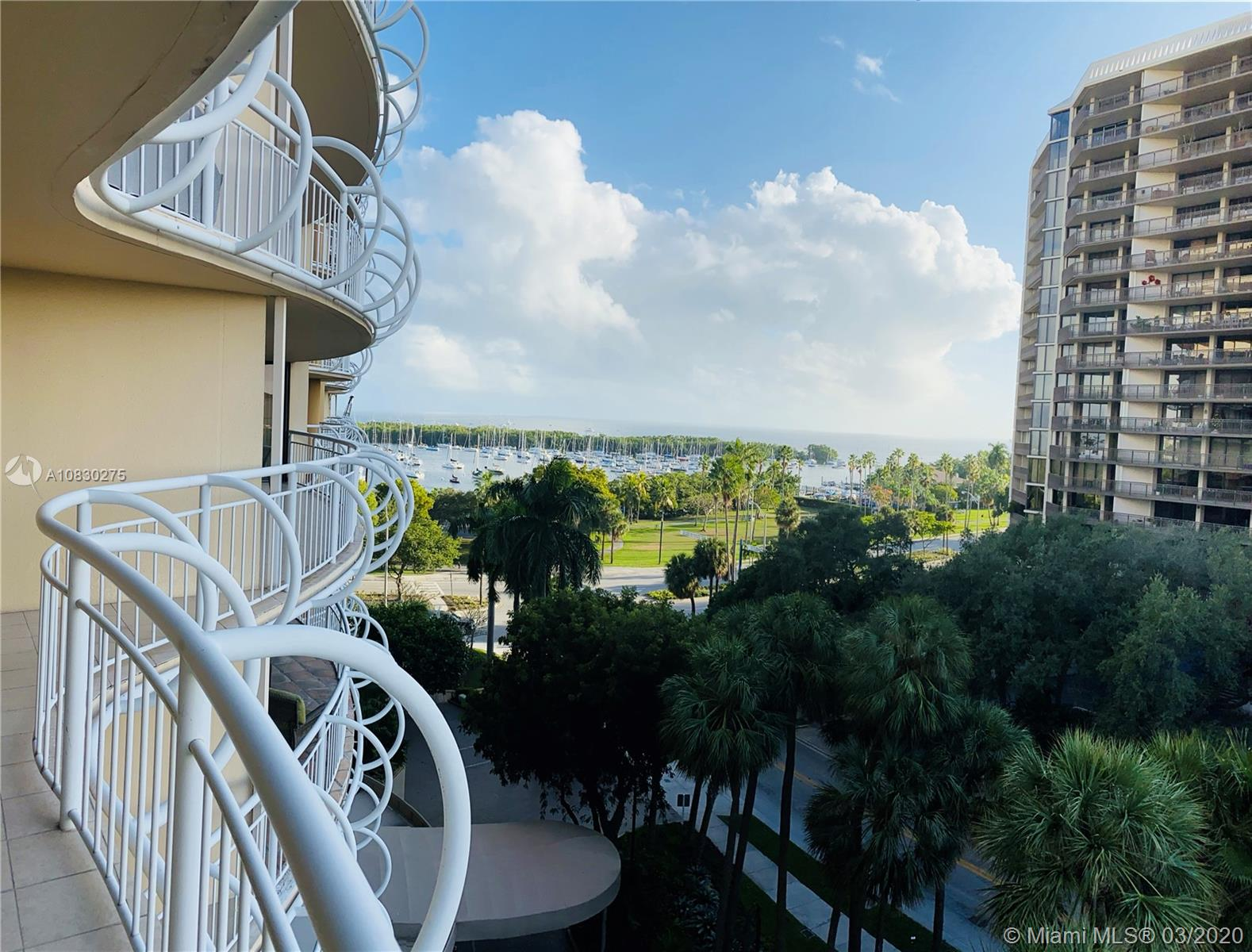 2843 S Bayshore Dr #8A For Sale A10830275, FL
