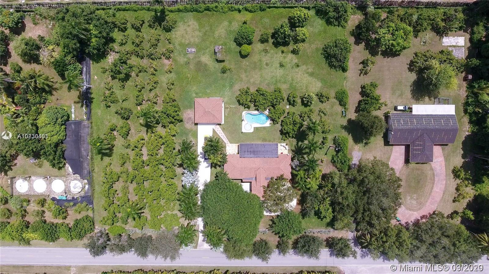 19790 SW 248th St  For Sale A10830401, FL