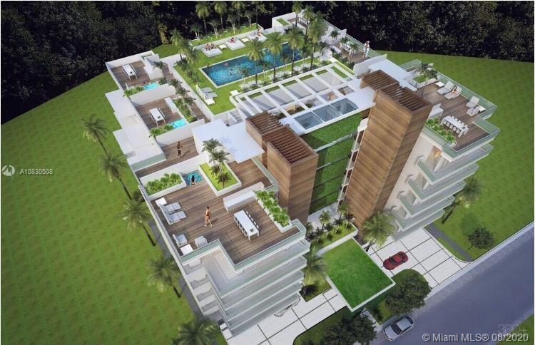 Enjoy the security of the peaceful neighborhood of Bal Harbor in Bay Harbor Islands. Walking distance to Bal Harbor Shops, the Ocean restaurants and one of the best schools in the state. Brand new modern luxury Penthouse with Private Rooftop terrace on top of the apartment with 270 degrees of spectacular open views of the ocean and the bay, barbecue and Jacuzzi next to the swimming pool of the building.Have your privacy or socialize. Two bedrooms plus Den that can easily be converted into a third bedroom, two and a half baths. Open modern kitchen with top of the line cabinetry and appliances, wrap around terraces and open views. Lots of storage. Building has Gym, storage, spa rooftop swimming pool security and 2 parking spaces.