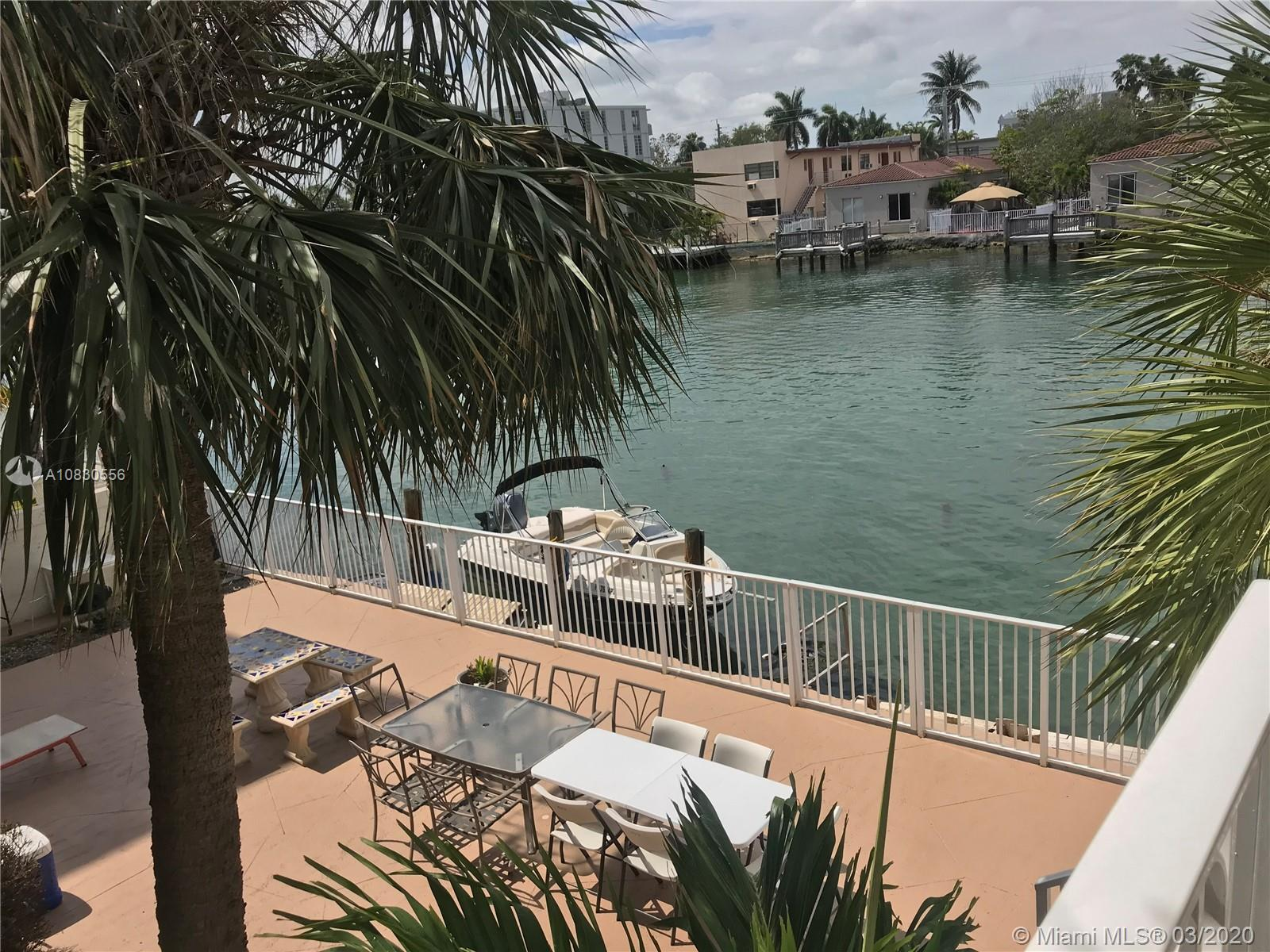 8420  Byron Ave #10 For Sale A10830556, FL