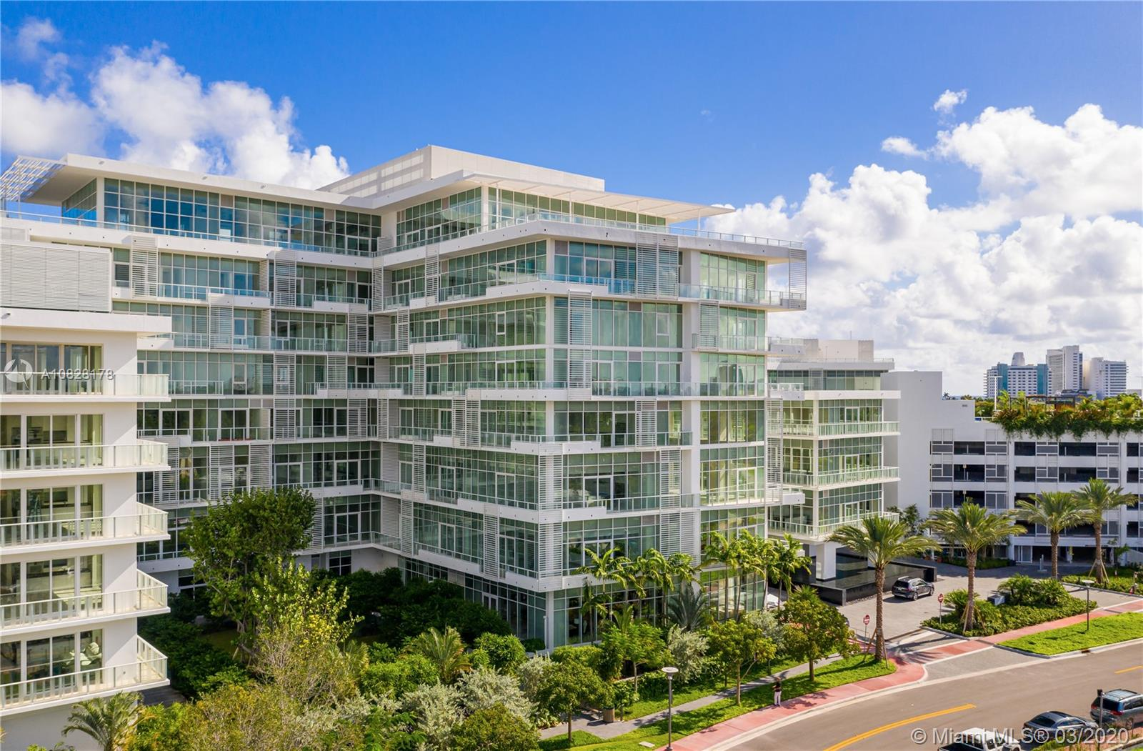 4701  Meridian Avenue #217 For Sale A10828178, FL