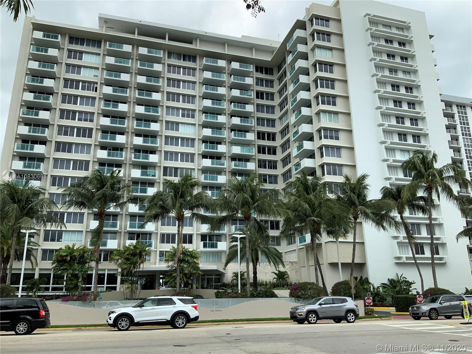 1200  West Ave #1220 For Sale A10830661, FL