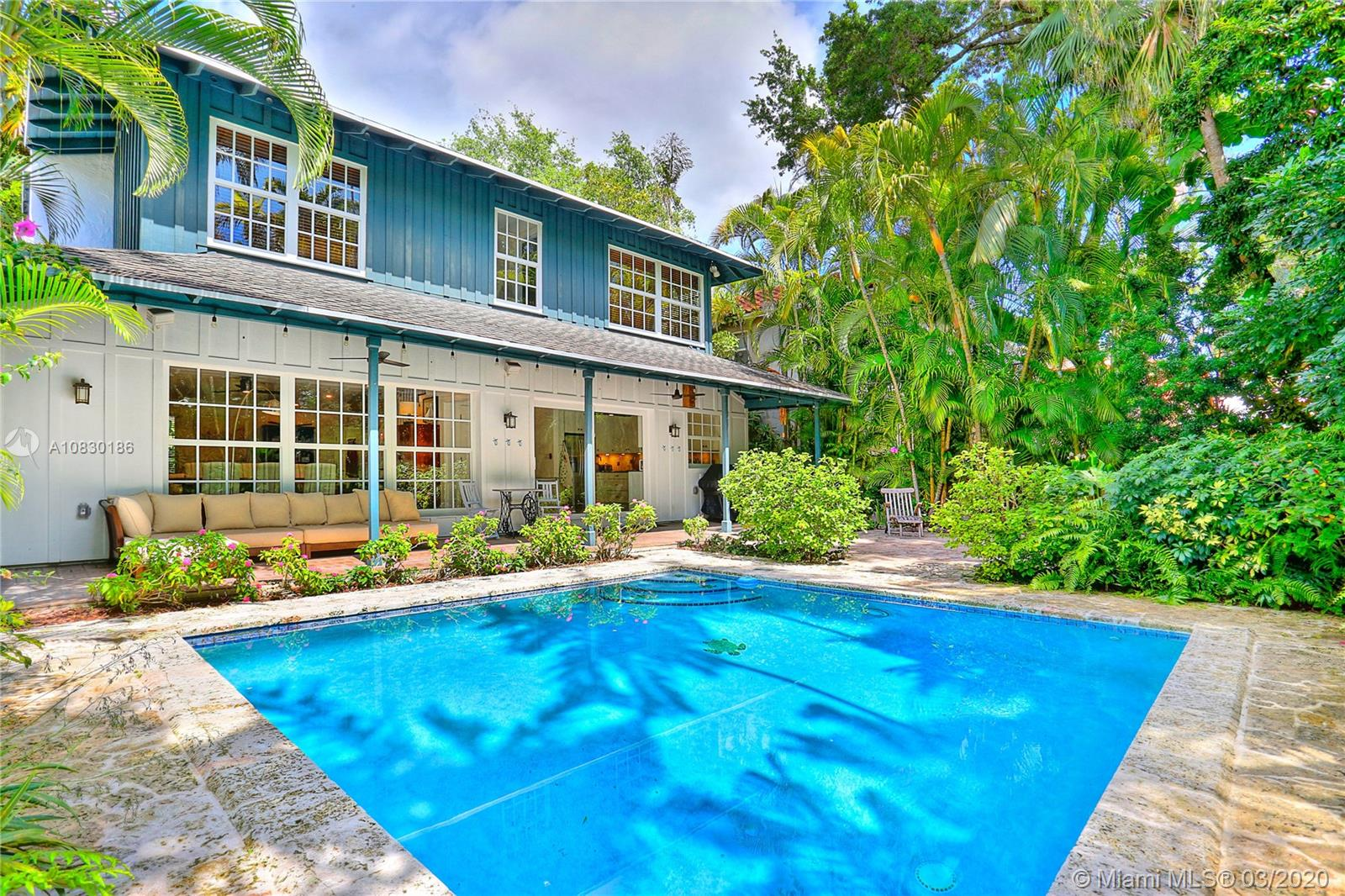 3650  Royal Palm Ave  For Sale A10830186, FL
