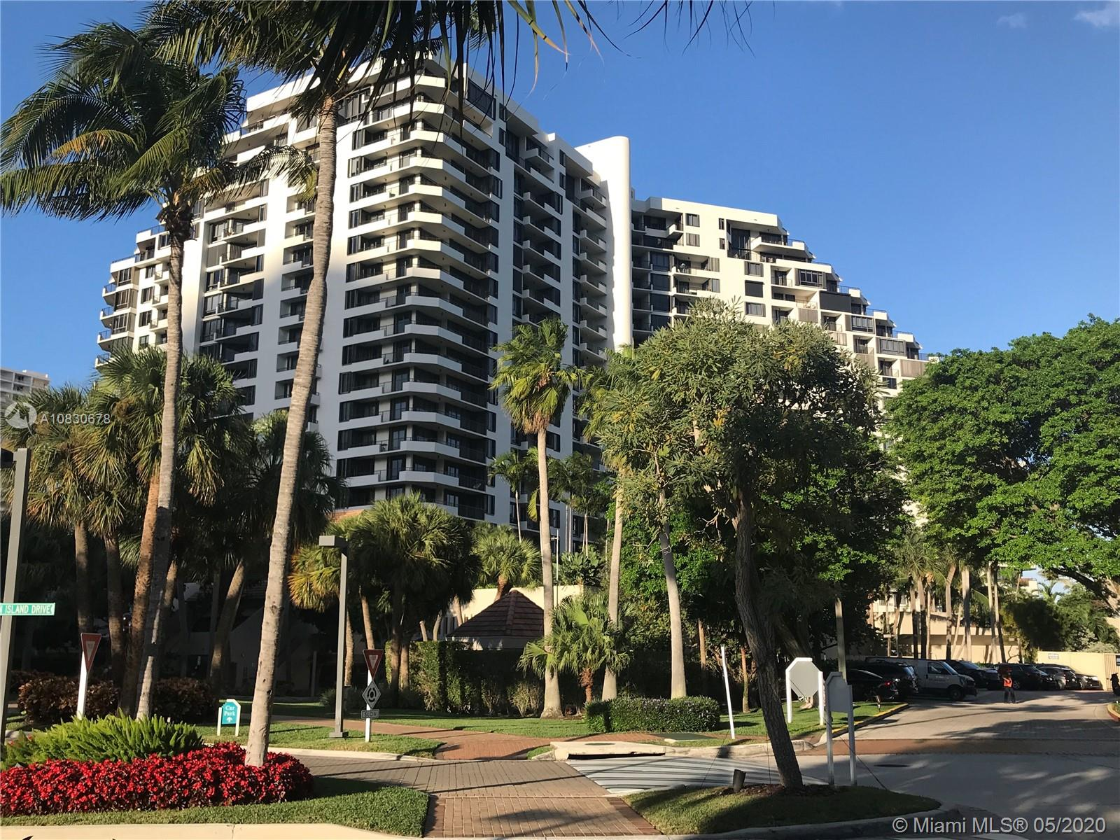 520  Brickell Key Dr #A1213 For Sale A10830678, FL