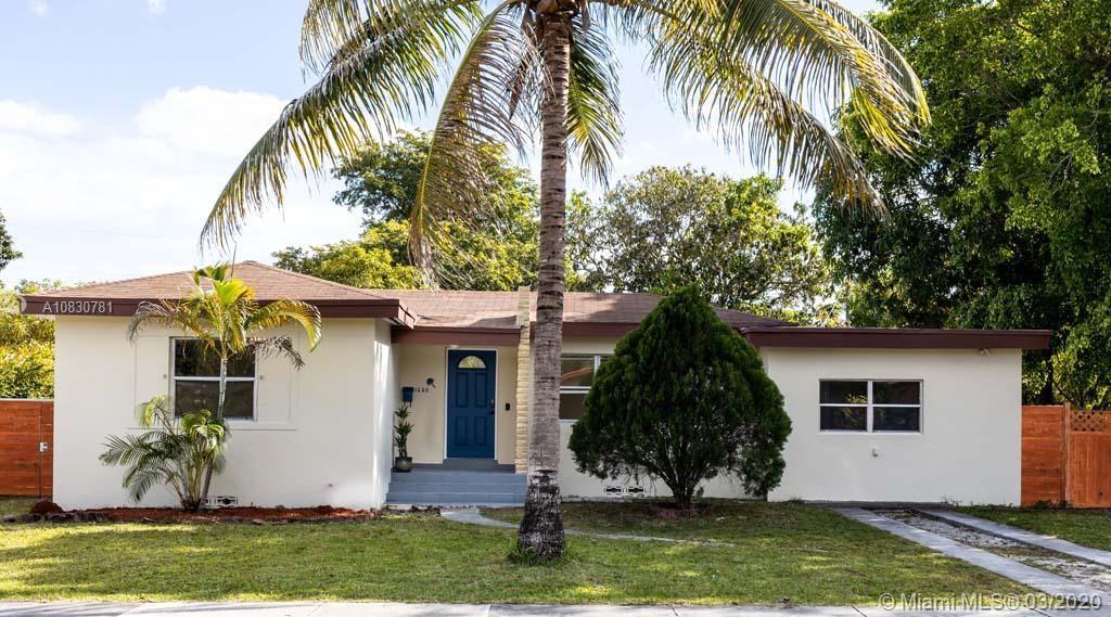 1220 NE 130th St  For Sale A10830781, FL