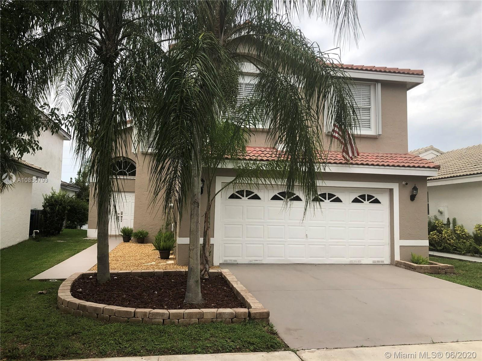 17643 SW 18th Street  For Sale A10830799, FL