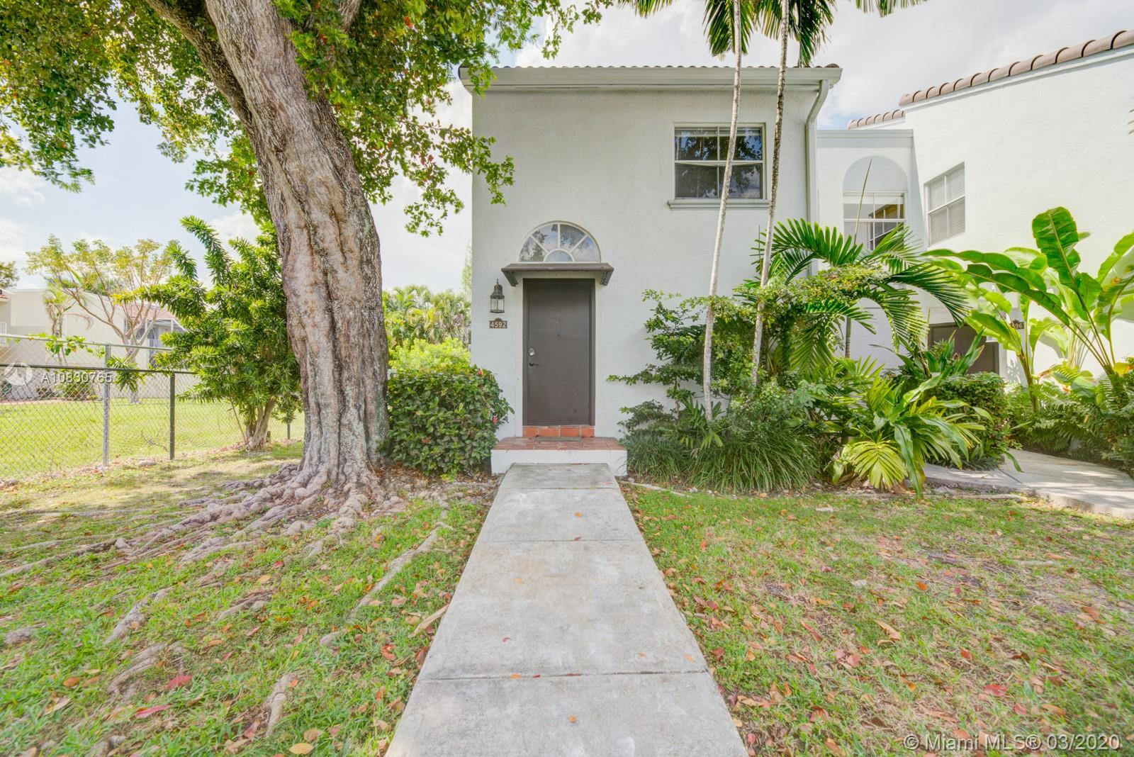 4592 NW 97th Pl #272 For Sale A10830765, FL