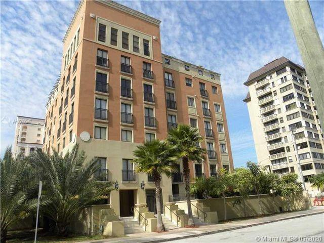 711  Biltmore Way #303 For Sale A10830847, FL