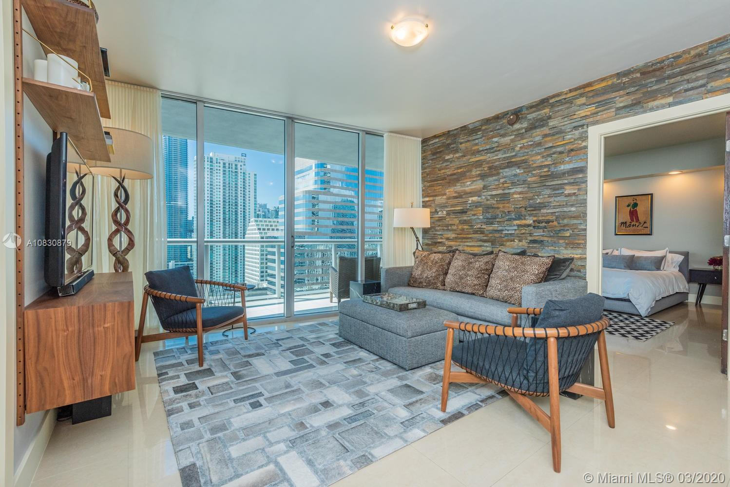 495  Brickell Ave #3003 For Sale A10830879, FL