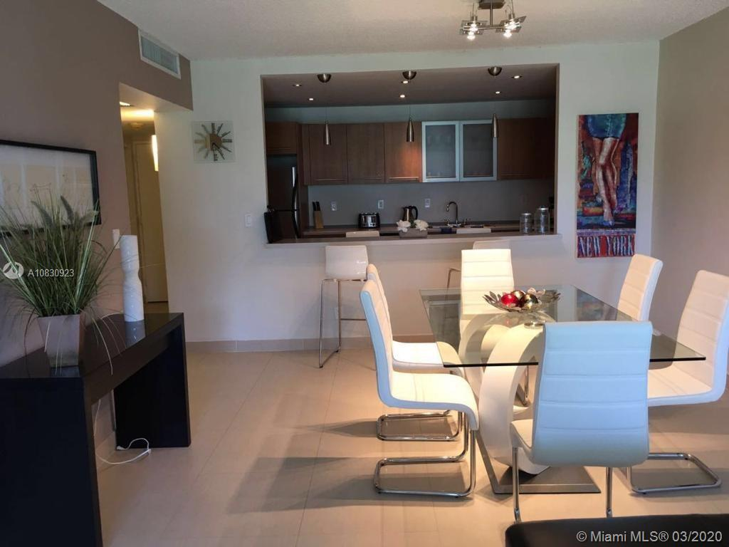 19370  Collins Ave #912 + DEN For Sale A10830923, FL